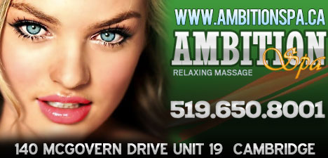 Ambition Massage